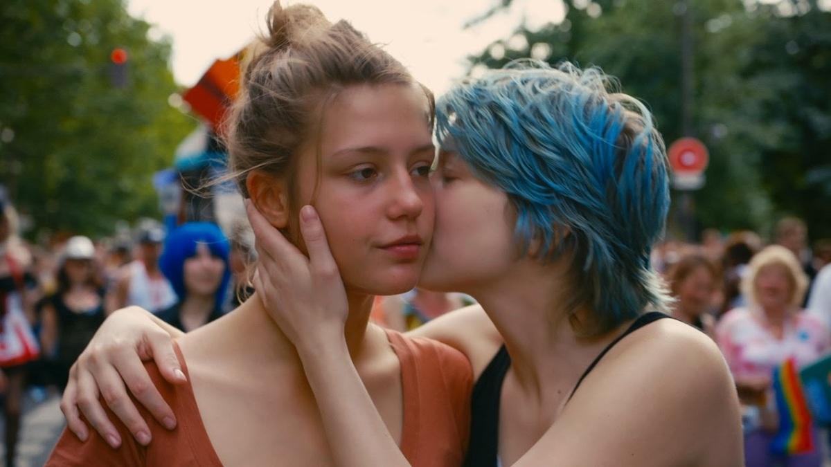 A Vida De Adèle (E Emma)