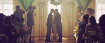 Casamento LGBT Gay