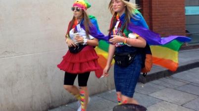 Dublin Pride Week LGBT