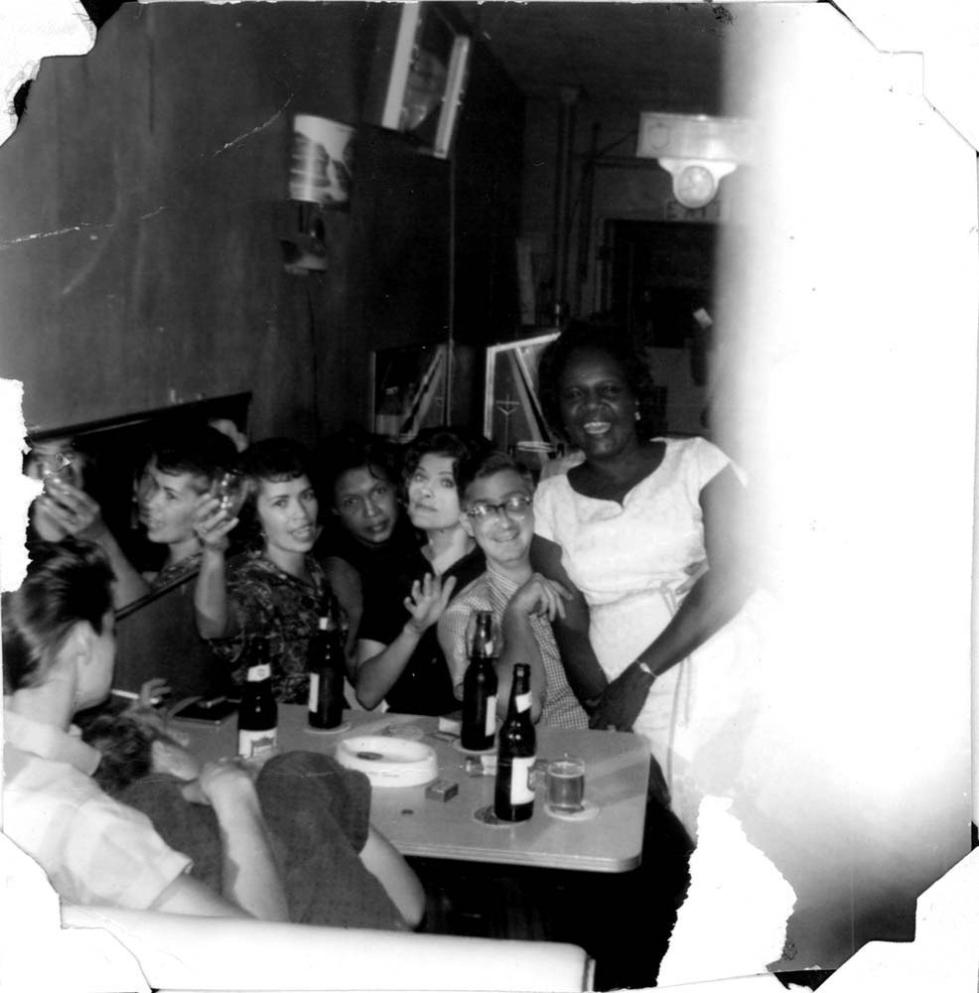 gay bar vintage lgbt
