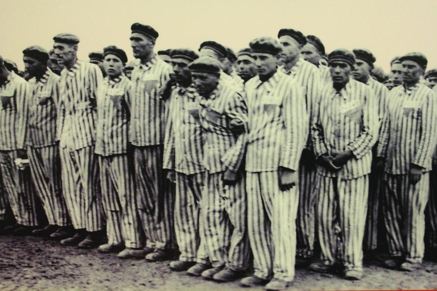 holocaust gay men triangles lgbt germany nazi