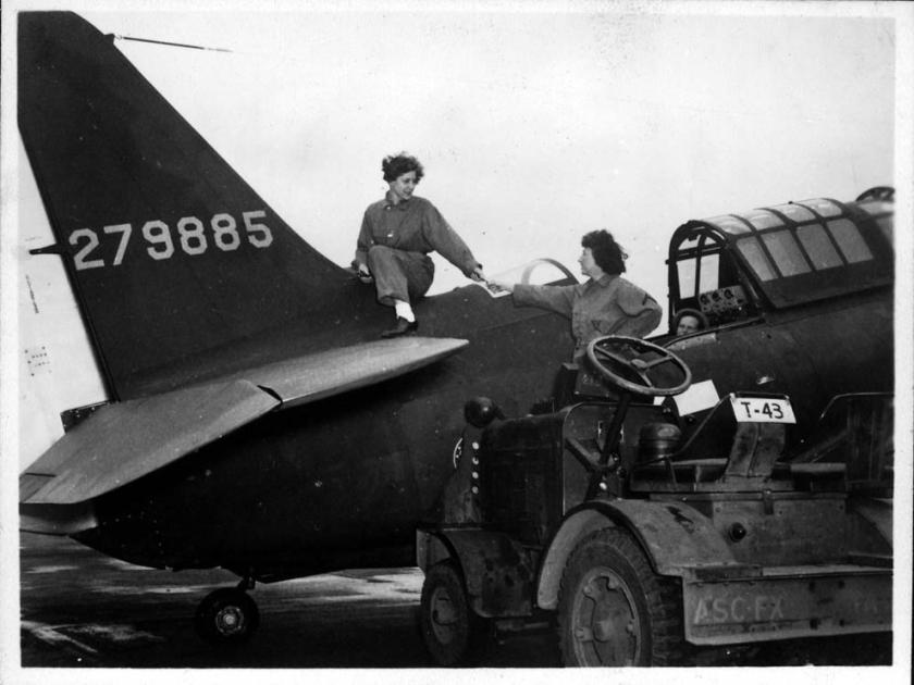 militar 2 LGBT vintage