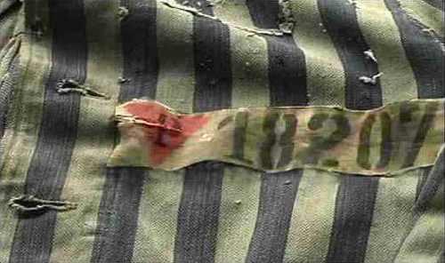 pink-triangle holocaust gay lgbt nazi germany