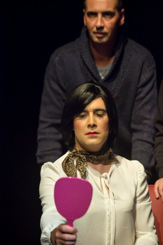 longe do corpo trans almada teatro