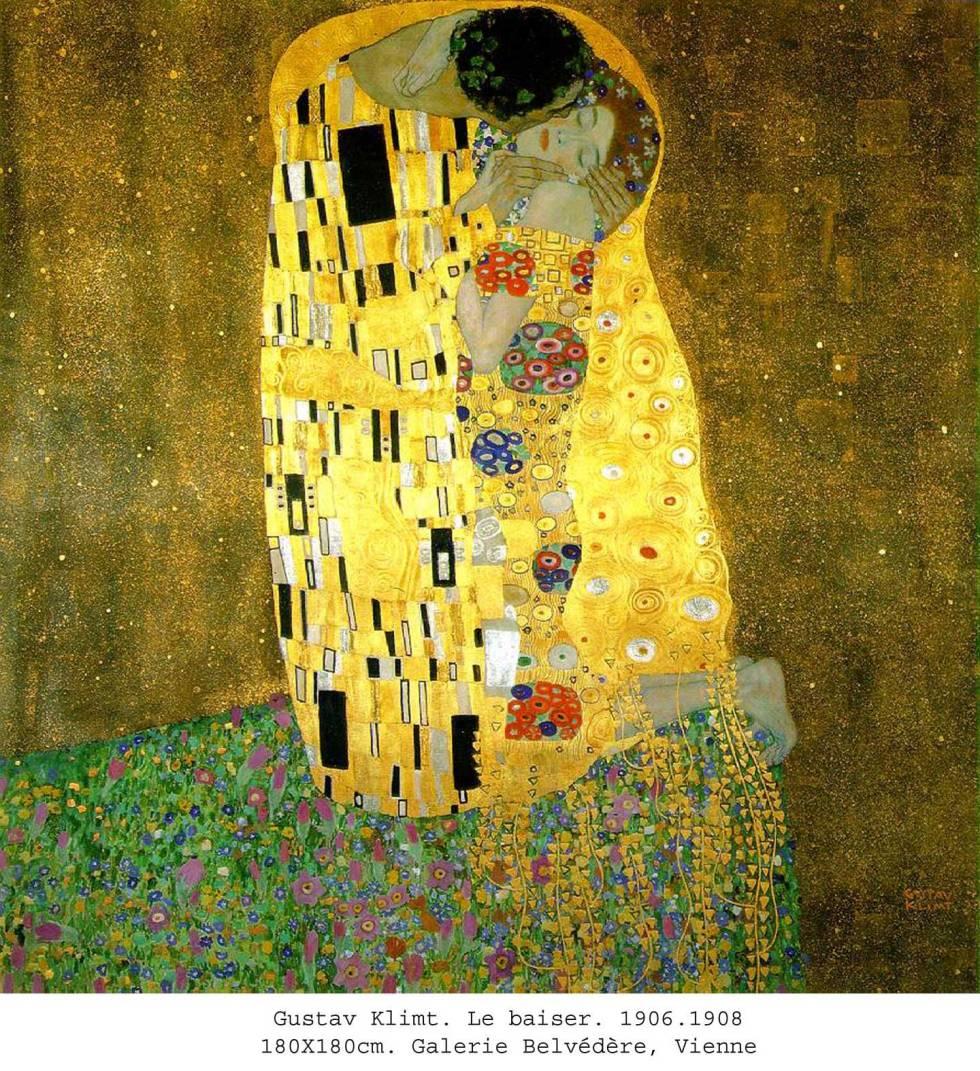 21KLIMT-kiss-1907