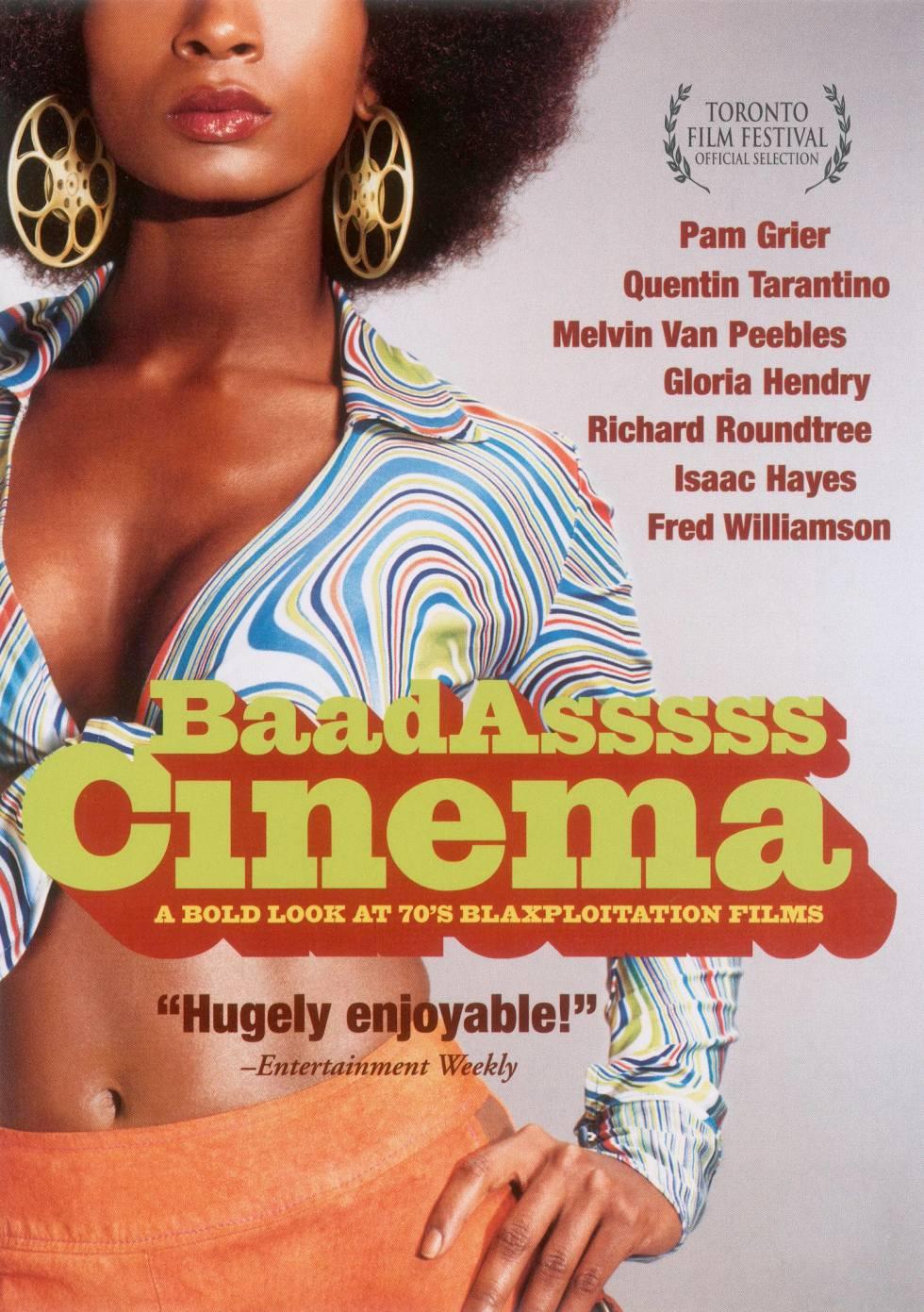 1.BAADASSSSS Cinema queer lisboa LGBT