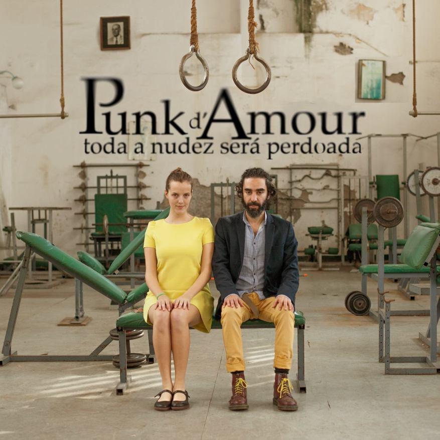 Punk d'Amour Filipe Ferraz Mariana Camacho