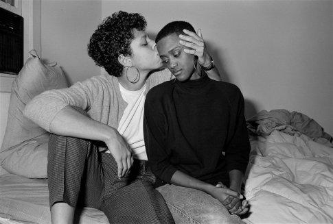 Couple Sage Sohier LGBT 4
