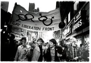 Stonewall Uprising LGBT Fotografia Photo Galeria NYC EUA