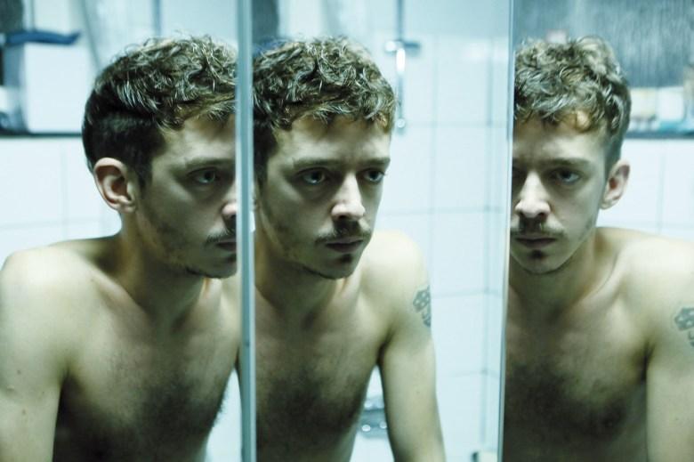 Nahuel Pérez Biscayart Je Suis À Toi Festival Cinema Queer Lisboa 19 LGBT