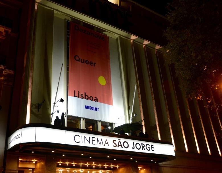 O Cinema São Jorge acolhe novamente o Queer Lisboa em plena Avenida da Liberdade
