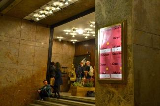Queer Lisboa 19 - Cinema LGBT