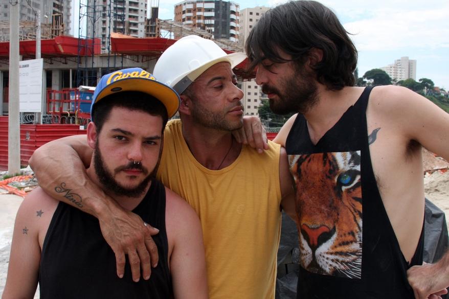 Nova Dubai queer lisboa 19 festival cinema lgbt