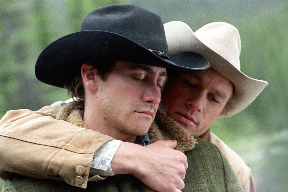 o segredo de Brokeback-Mountain filme lgbt