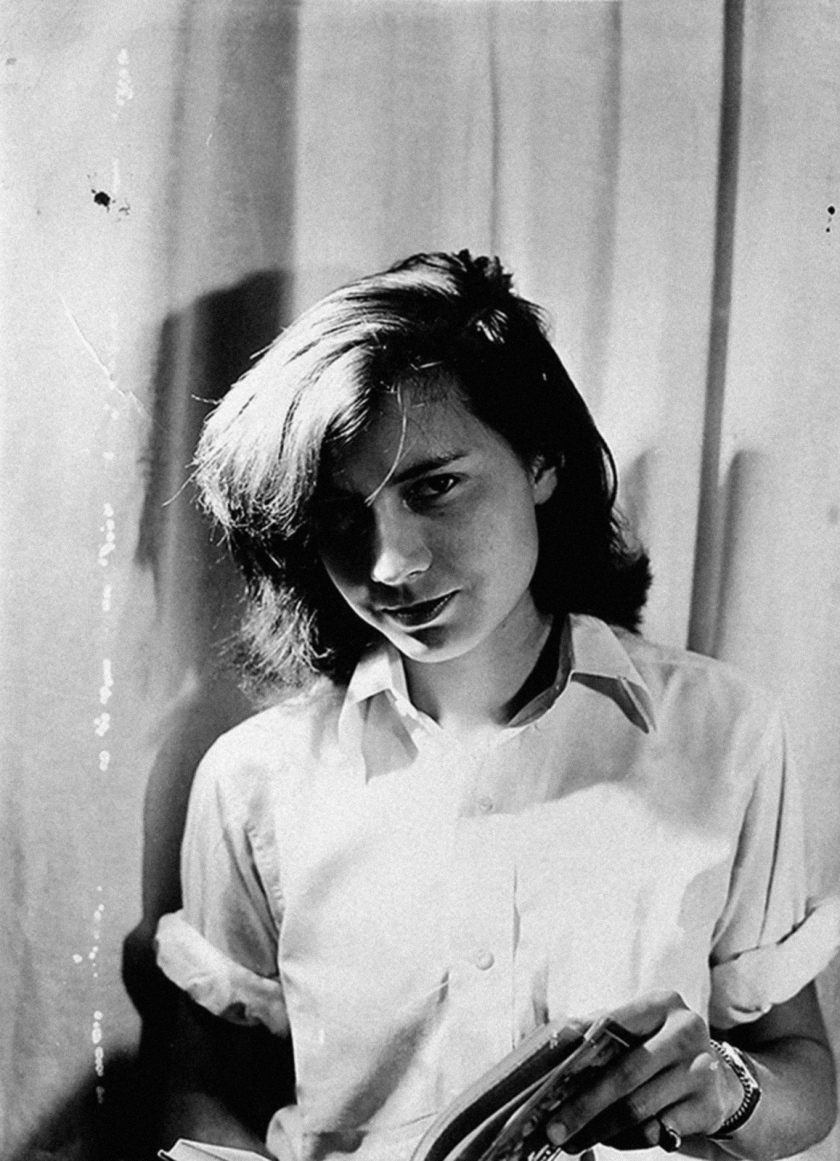 Patricia Highsmith lgbt