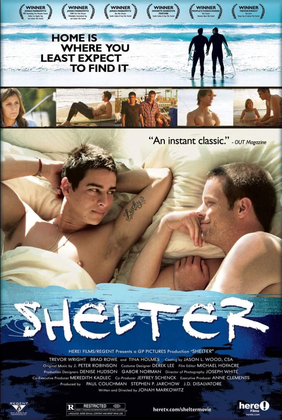 shelter07 filme lgbt
