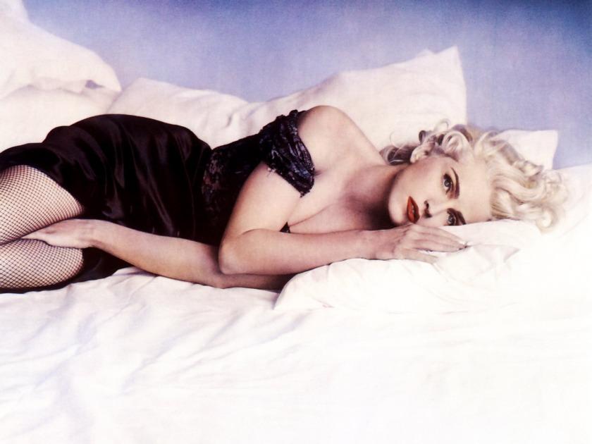 Madonna Truth or Dare Na Cama Com Madonna Doc