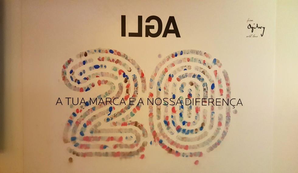 ILGA Centro LGBT Lisboa Portugal 20 anos