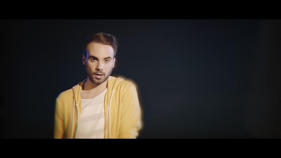 Tiago Braga vídeo música queer lgbt portugal