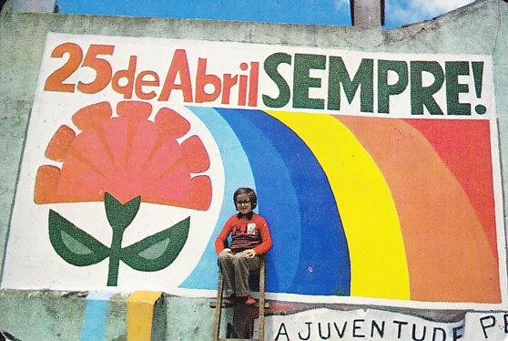 25 de abril sempre portugal lgbt liberdade