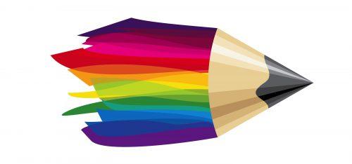 Escrever Gay Logo