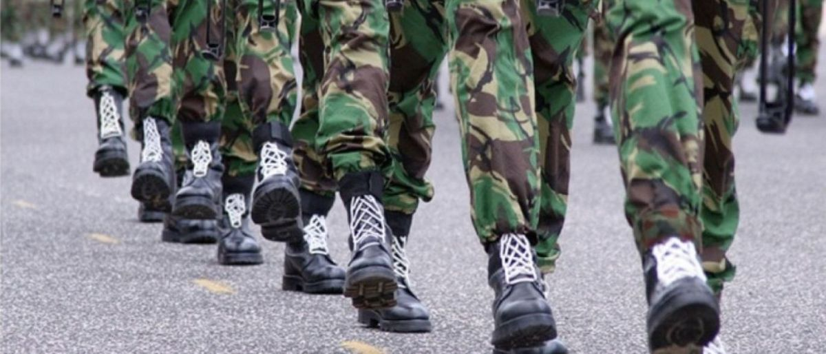 Reflexões De Um General (colégio militar)