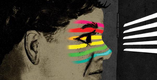 insidelocker lgbt homofobia Portugal Bruno Horta ILGA rainbow