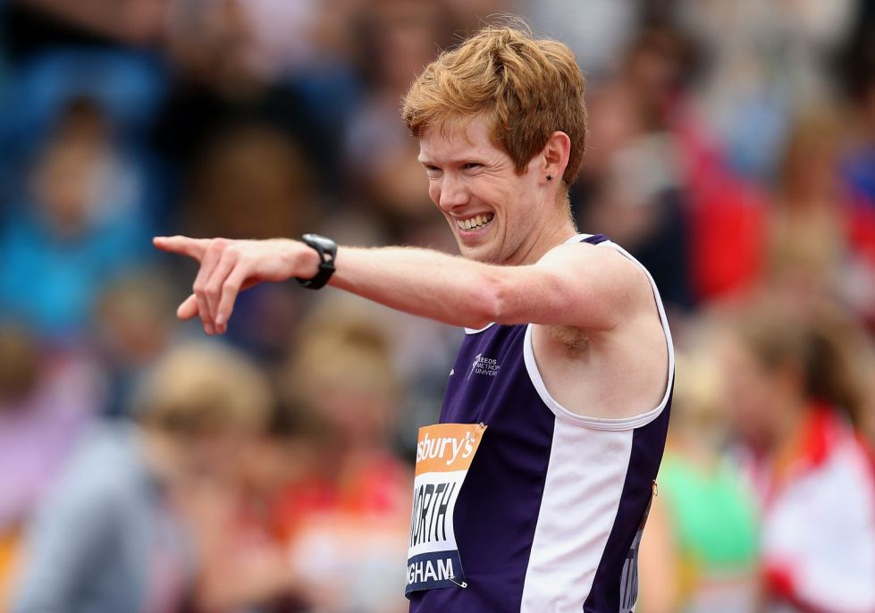 tom bosworth atleta atletismo gay lgbt rio jogos olímpicos 2016