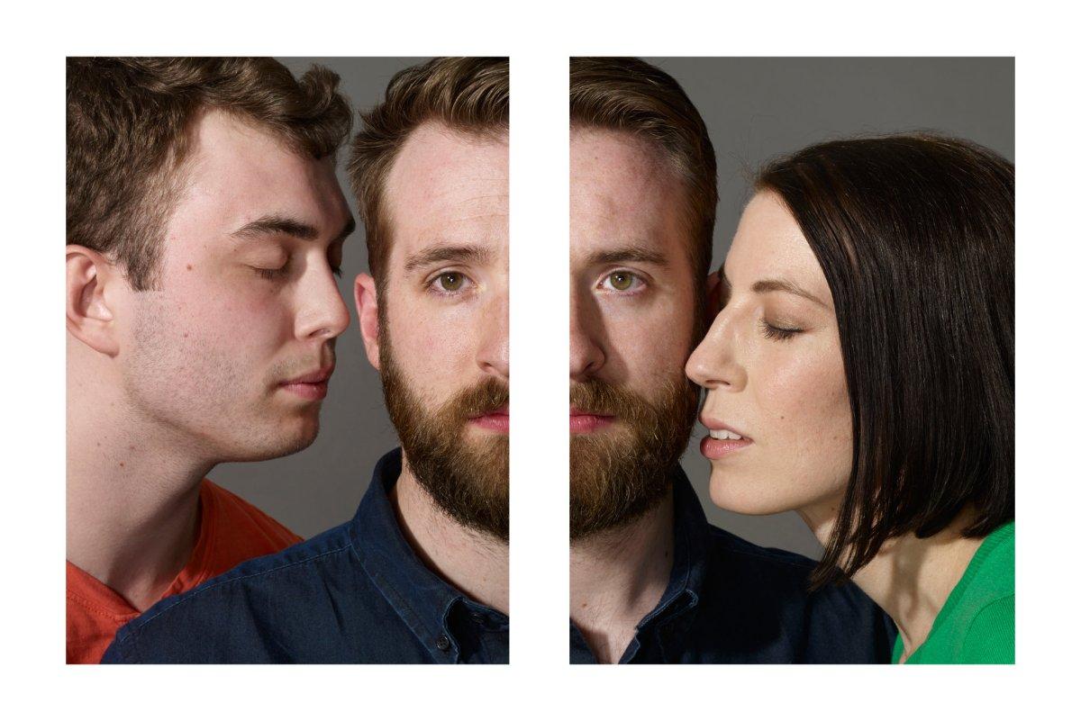 Em biálogo: bisexuais e bifobia