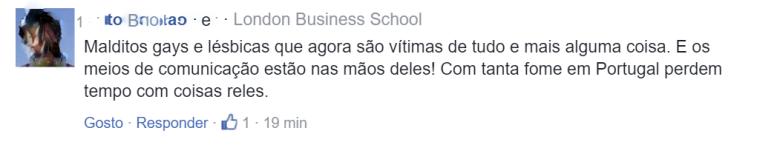 casa-d-joao-enes-afife lgbt homofobia portugal preconceito comentário 3