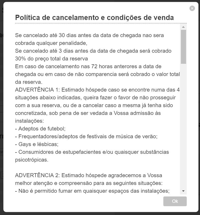casa-d-joao-enes-afife lgbt homofobia portugal preconceito discriminação termos de utilização hotel