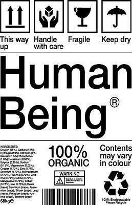 ser humano lgbt