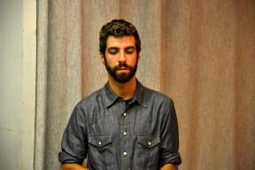 """Exposição Fotográfica """"antes de ser TRANS, é ser Pessoa"""": António"""