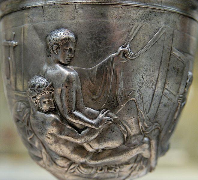 roma-antiga-homossexualidade-historia-lgbt-gay