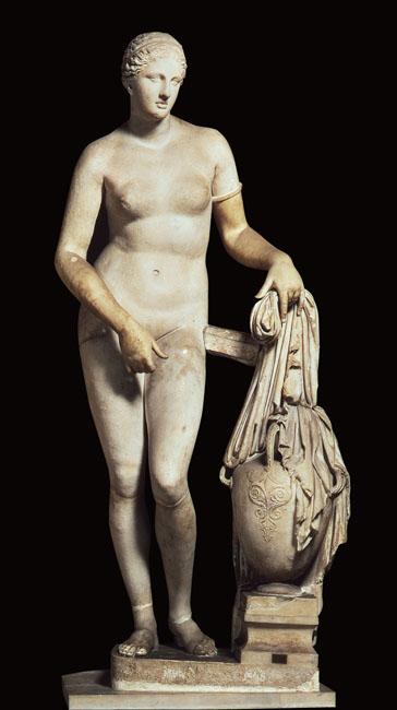 Afrodite de Cnido