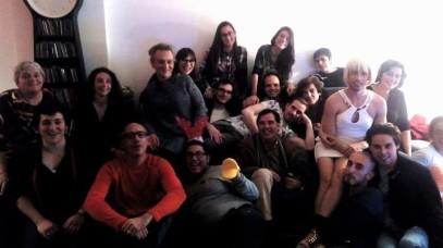 Grupo de Teatro PAR'SER