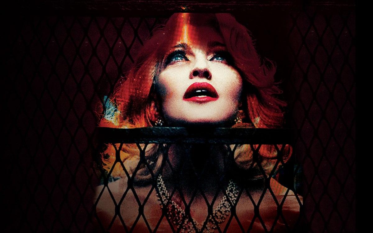 Idadismo: A Maior Luta de Madonna