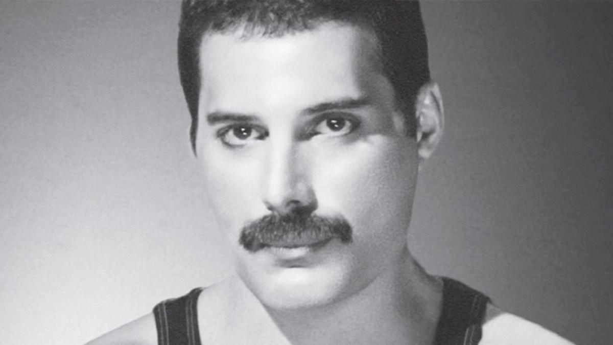 O inesquecível Freddie Mercury