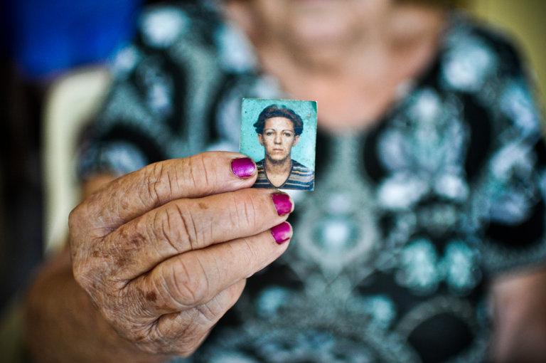 Dandara dos Santos Trans assassinato brasil transfobia