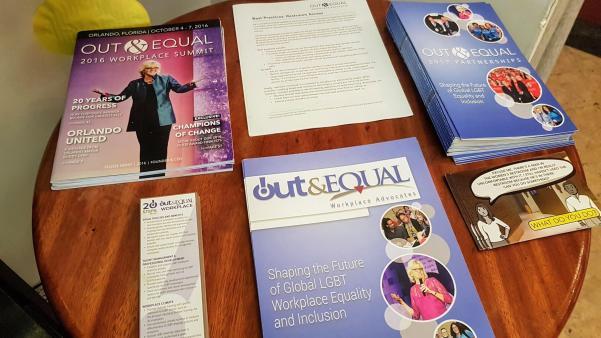 Selisse-Berry-with-OE-logo-HiQ-2011-Portrait tertúlia armário não rima com trabalho ILGA Portugal LGBTI Trabalho Direitos EUA CIG Lisboa brochuras.jpg