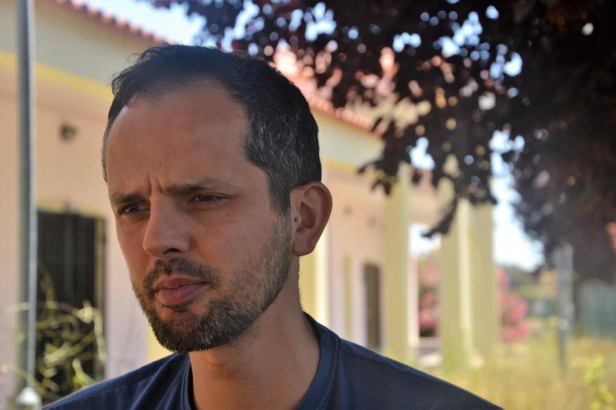 Quebrar o silêncio ângelo fernandes portugal vítima abuso sexual apoio