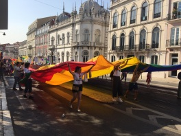 Marcha Orgulho LGBT Lisboa 2017 7