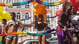 Marcha Orgulho LGBT Lisboa 2017 carlos costa