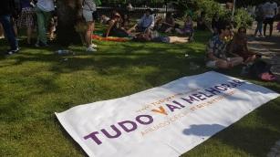 Marcha Orgulho LGBT Lisboa 2017 tudo vai melhorar