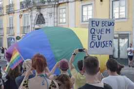 Maria Inês Peixoto Fotos Marcha Do Orgulho LGBT de Lisboa 2017 1