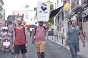 Maria Inês Peixoto Fotos Marcha Do Orgulho LGBT de Lisboa 2017 2