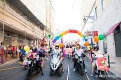 Rita Campos Marcha do Orgulho LGBT de Lisboa 2017 10