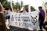 Rita Campos Marcha do Orgulho LGBT de Lisboa 2017 5