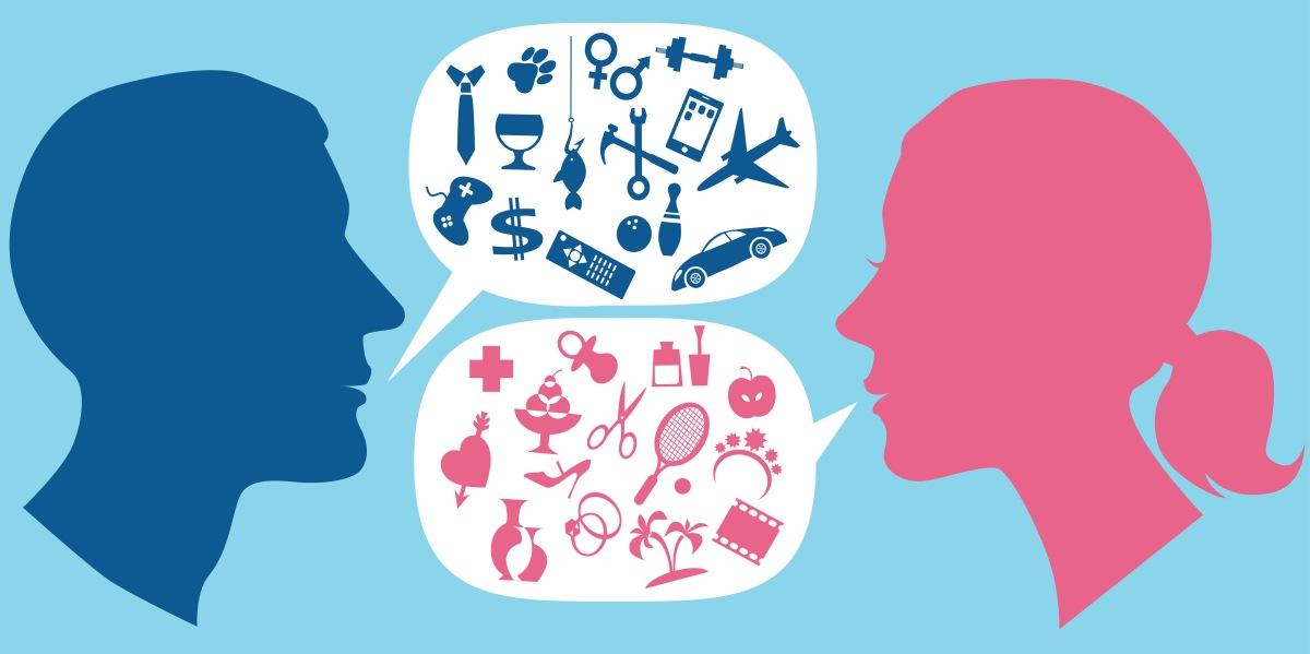 A quantificação do género e dos géneros