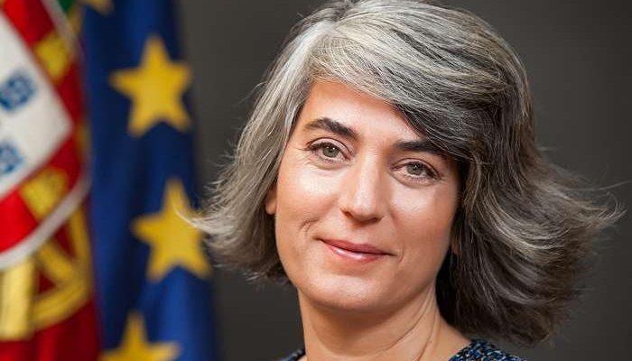 graca-fonseca mulher lésbica homossexual coming out política portugal